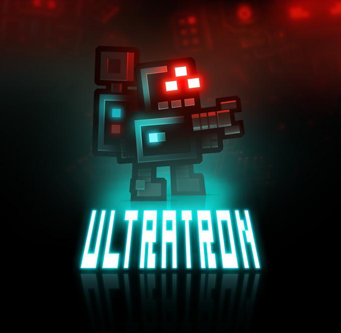 Ultratron sur Xbox One (Dématérialisé)