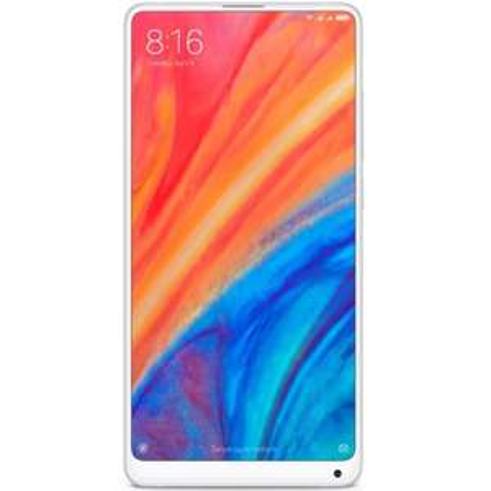 "Smartphone 5.99"" Xiaomi Mi Mix 2S - 6 Go de RAM, 128 Go, blanc (vendeur tiers)"