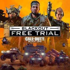 Call of Duty Black Ops 4 - Mode Blackout (Battle Royale) jouable Gratuitement du 2 au 30 Avril 2019 sur PC, PS4 & Xbox One (Dématérialisé)