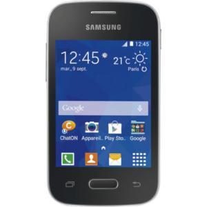Samsung Galaxy Pocket 2 Noir