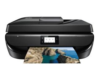 Imprimante multifonctions 4 en 1 HP 5220 - Noir