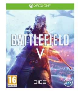 Battlefield V sur PS4 ou Xbox One - Taverny (95)