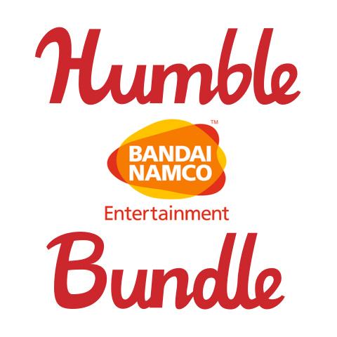 Humble Bandai Namco Bundle : 3 jeux sur PC (Dématérialisés - Steam) à partir de 0.89€