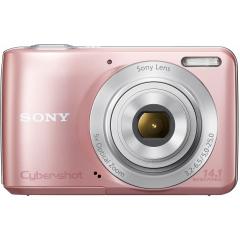 Appareil photo Sony Cyber-shot DSCS5000P 14Mpix - Reconditionné
