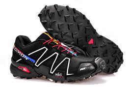 Chaussures homme Salomon Speedcross 3