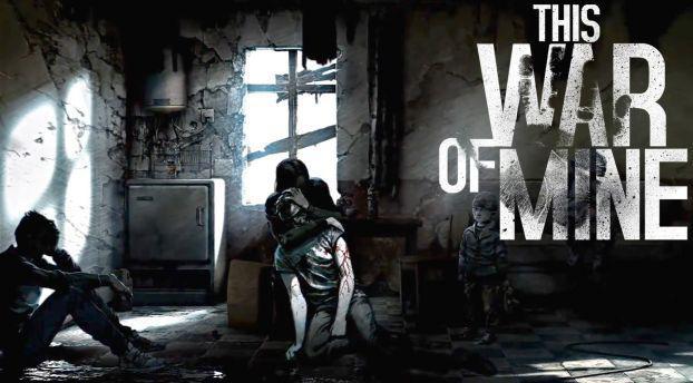 Jeu This War of Mine sur PC (Dématérialisé - Steam)