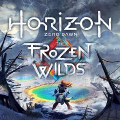 Horizon Zero Dawn: The Frozen Wilds sur PS4 (Dématérialisé)