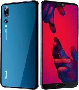 "Smartphone 6.1"" Huawei P20 Pro - 128 Go, Bleu nuit, Double SIM (Frontaliers Suisse)"