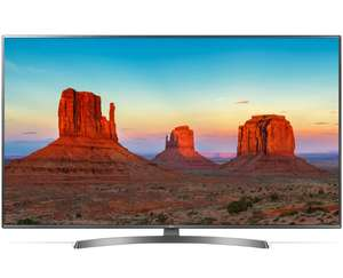 """TV LED 55"""" LG 55UK6750PLD - UHD 4K, HDR, Smart TV"""