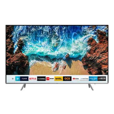 """TV 82"""" Samsung UE82NU8005 - LED, 4K UHD, HDR 1000, 100 Hz, Smart TV (via ODR de 500€)"""