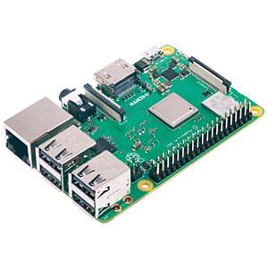 Carte de dévelopement Raspberry Pi 3 Modèle B+