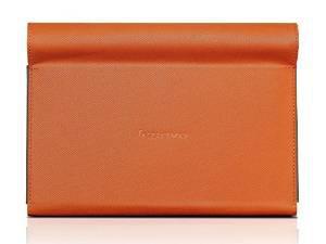 Housse pour tablette Lenovo Yoga 8 - Orange