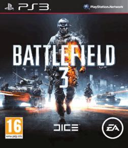 Battlefield 3 sur PS3 et XBOX 360
