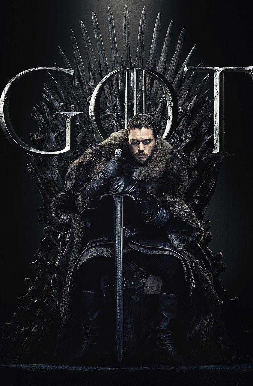 [Abonnés Orange TV] Saison 7 de Game of Thrones visionnable gratuitement