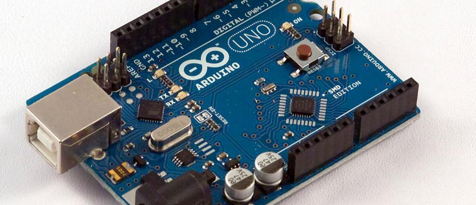 6% de réduction sur les accessoires Arduino