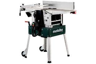 Dégauchisseuse / Raboteuse Metabo HC-260 - 2200 W - (largeur de table et hauteur en rabot : 260 et 160 mm) 230 v