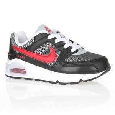 Chaussures Nike Air Max Command pour enfants (Tailles 27,5 à 31,5)