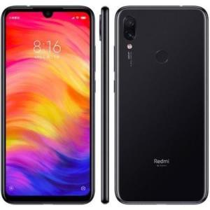 "Smartphone 6.3"" Xiaomi Redmi Note 7 - 128 Go de ROM, 4 Go de RAM, Version Globale, 4G (B20 - B28)"