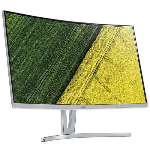 "Écran PC incurvé 27"" Acer ED273Awidpx - Full HD, 144Hz, Dalle VA, 4ms"