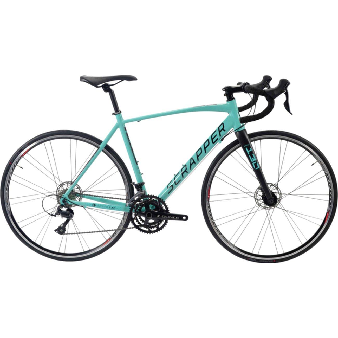 Vélo de Route Scrapper Spego 130 1.6 - Tailles au choix