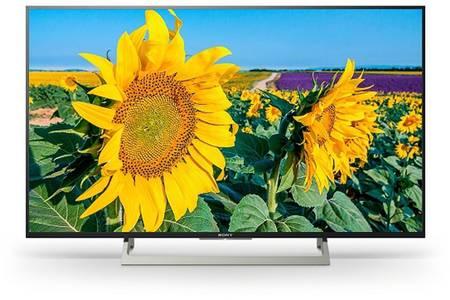 """TV 49"""" Sony KD49XF8096 - LED, 4K UHD"""