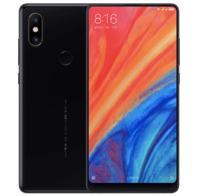 "Smartphone 5.99"" Xiaomi Mi Mix 2S - 64Go (Reconditionné A+)"
