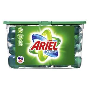 Lessive Ariel Ecodose (40 doses )