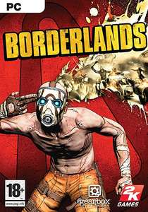 Borderlands Goty + Goty Enhanced sur PC (Dématérialisé - Steam)