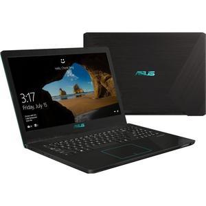 "PC Portable 15.6"" Asus FX570ZD-DM921T - AMD Ryzen 5 2500U, 8 Go de Ram, 1 To + 128 Go SSD, GTX 1050 2 Go"