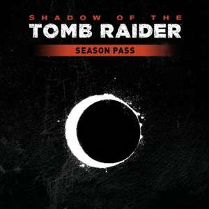 Season Pass - Shadow of the Tomb Raider sur PS4 (Dématérialisé)