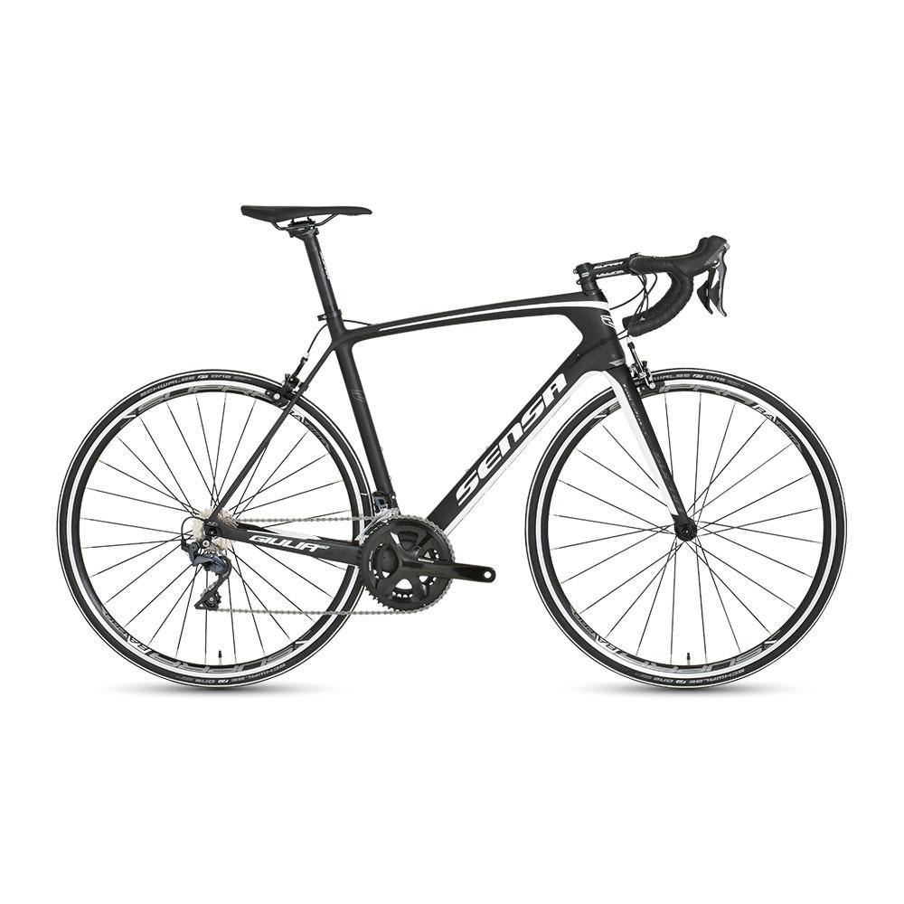 Vélo De Route Sensa Giulia G2 MIX R8000 2019 - Full carbon