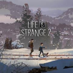 Life is Strange 2 - Episode 1 sur PC (Dématérialisé)