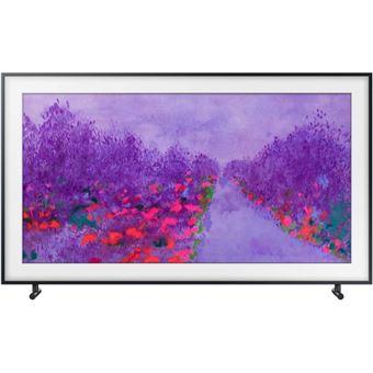 """Tv 55"""" Samsung The Frame 2.0 UE55LS03NAUXXC - UHD, 4K, Smart Tv 2018 + Cadre offert"""