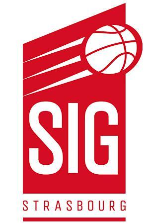 Match de basket SIG Strasbourg / Antibes (pro A) gratuit pour les étudiants