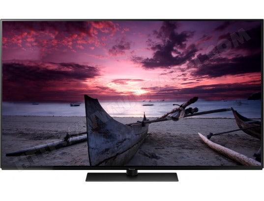 """TV 65"""" Panasonic TX-65FZ800E - 4K UHD, OLED"""