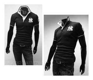 Polos Homme New-York