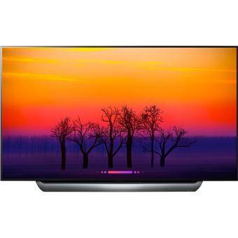 """TV 65"""" LG OLED65C8 - OLED, 4K UHD (Frontaliers Suisse)"""