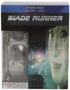 Coffret collector Blu-ray + DVD Blade Runner (Edition 30e anniversaire)