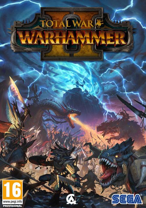 Total War: Warhammer 2 sur PC (Dématérialisé - Steam)