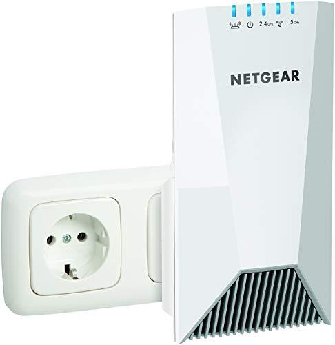 Extension de portée Wifi Netgear EX7500-100PES - 2.2 Gigabit/s
