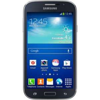"Smartphone 5"" Samsung Galaxy Grand Plus Noir (ODR de 30€) + (20€ avec Click&Collect)"