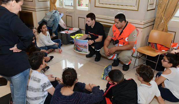 Initiation gratuite aux gestes qui sauvent du 9 au 11 avril - Saint-Étienne (42)