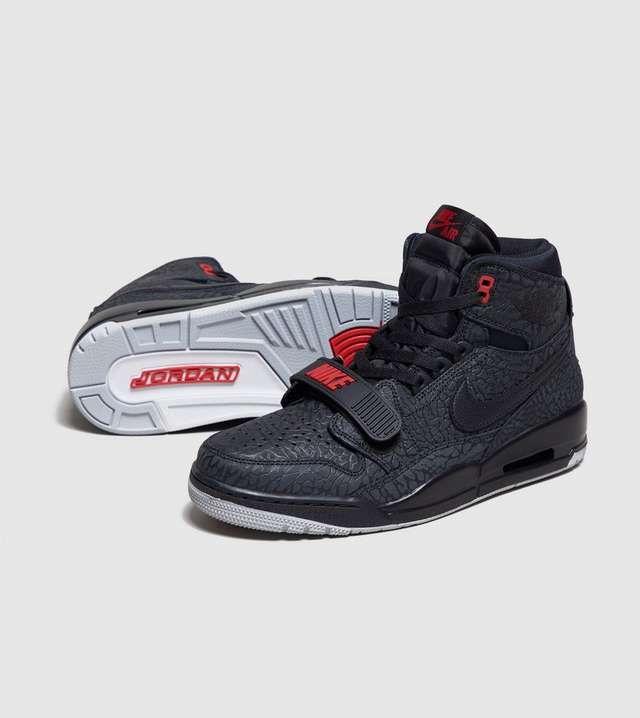 Baskets Nike Air Jordan Legacy 312 - Tailles au choix