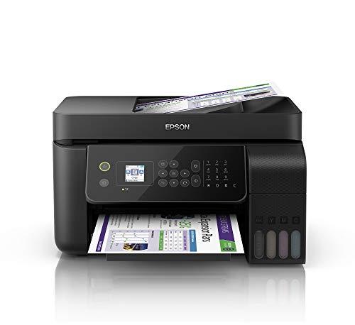 Imprimante Epson EcpTank ET-4700