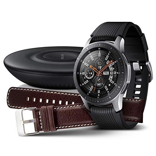 Lifestyle Bundle Montre Samsung Galaxy Watch - 46mm