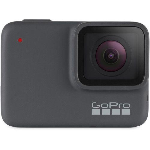 Camera sportive GoPro HERO7 Silver