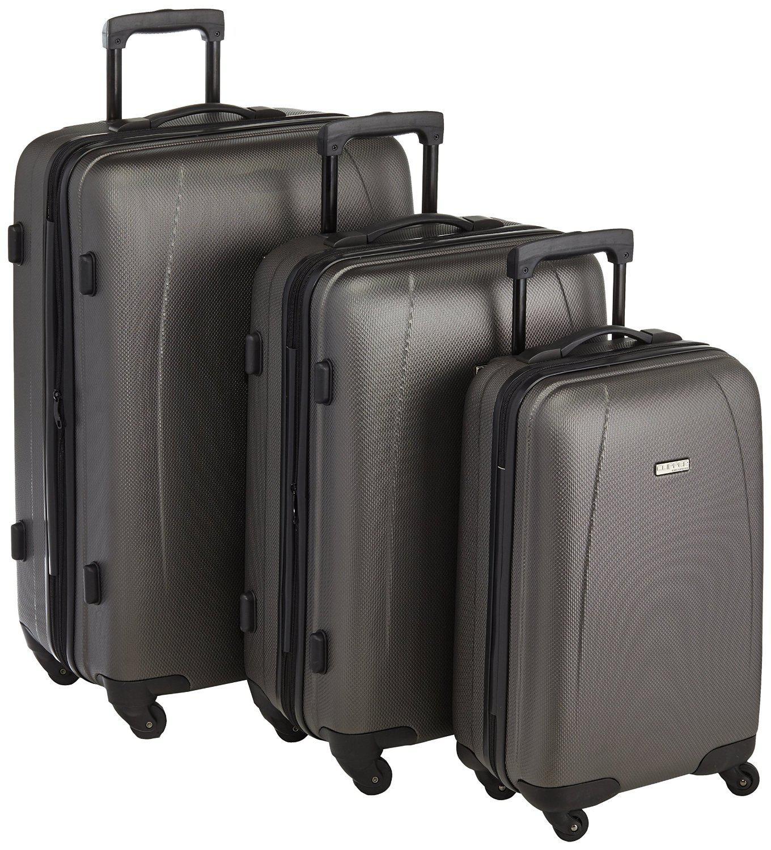 Set de 3 bagages Clipper