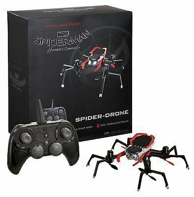 Drone Spider-Man Modelco