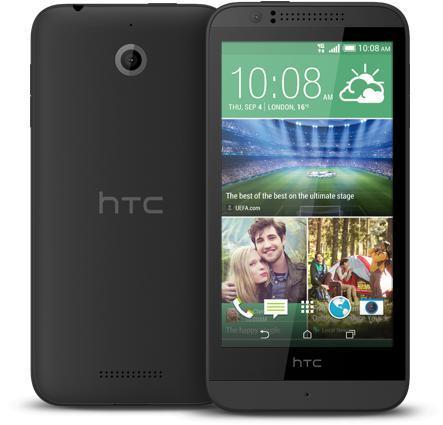 "Smartphone 4,7"" HTC Desire 510 (ODR de 30€) - 8 Go"