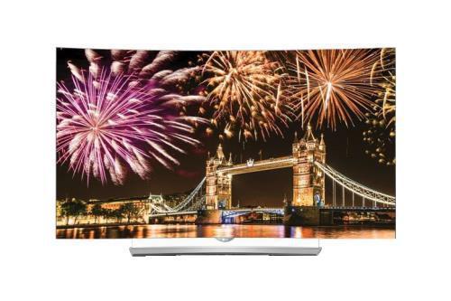 """[Adhérents] TV 55"""" LG 55EG960V OLED UHD 3D Incurvée + LG G4 offert"""